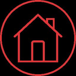 John Boldt Builders Model Homes Icon