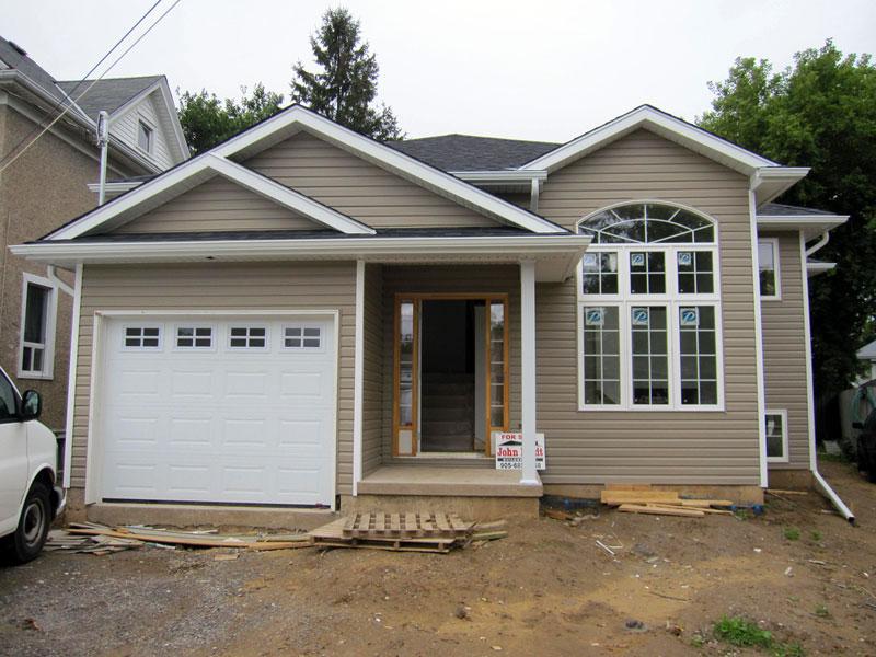 John Boldt Builders Sept 2011 - 118 Carlton Street