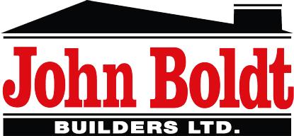 John Boldt Builders Logo
